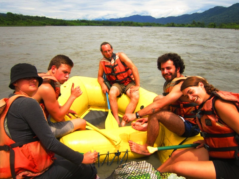 manu tours and river rafting