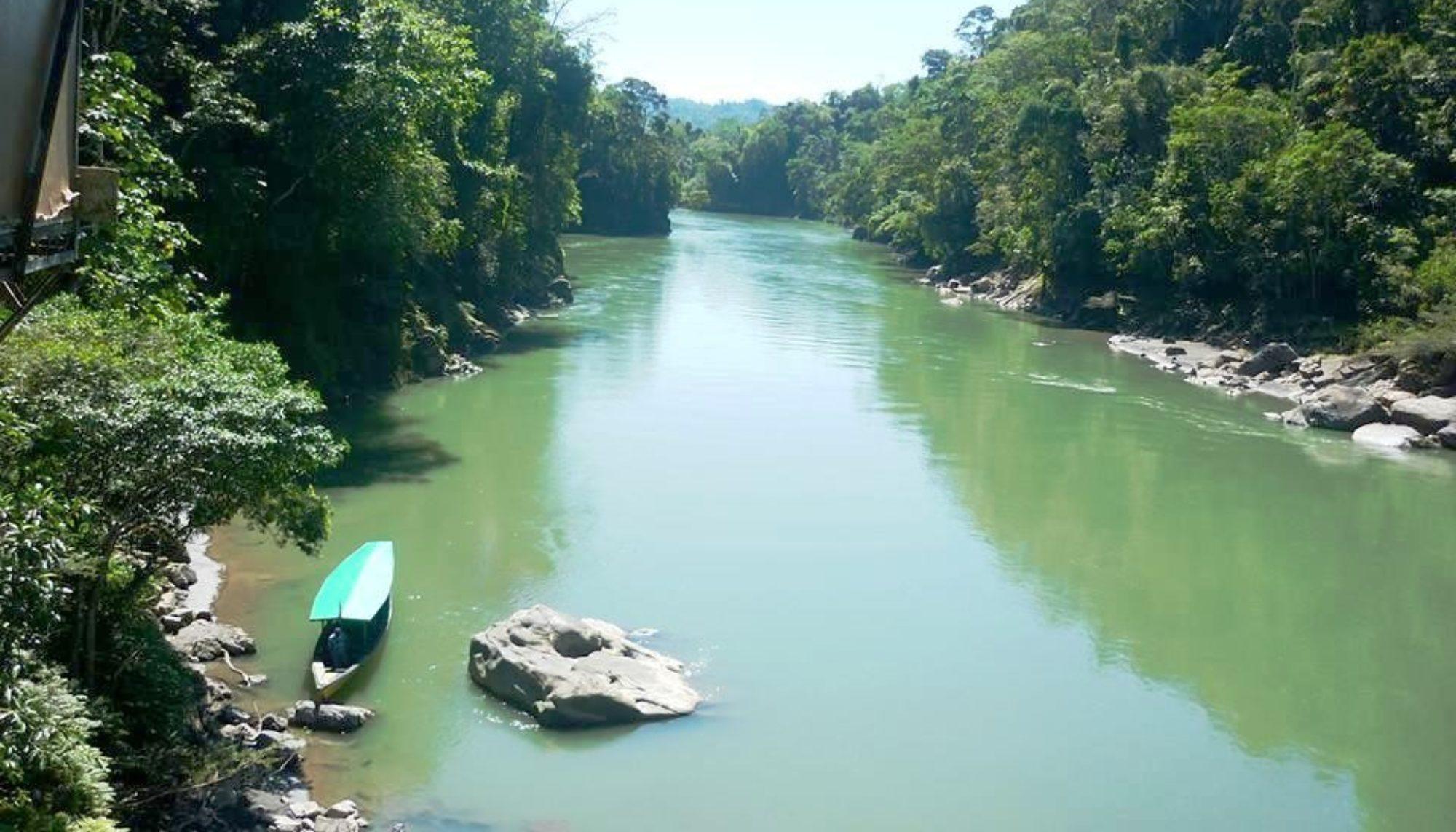 Manu National Park Biosphere Reserve
